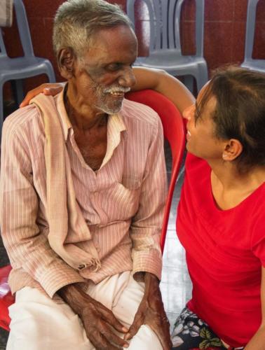 ÂGI en Inde (2020)