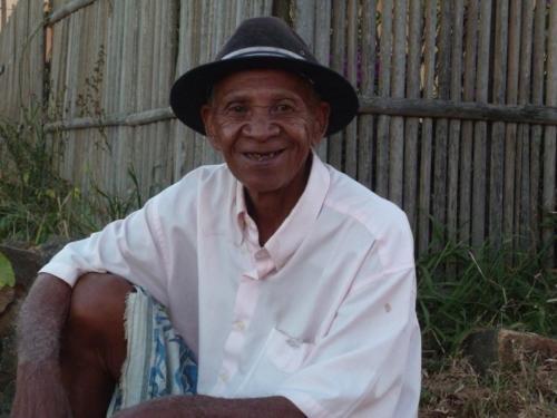 ÂGI à Madagascar
